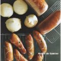 【こどもパン教室】世界にひとつだけのパン