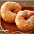 ホシノ天然酵母のドーナツ