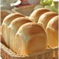 土曜日のパン教室は手ごねで山型食パン