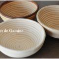 パン・ド・カンパーニュの必需品「発酵かご」